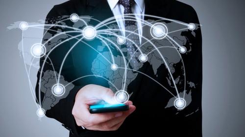 Предоставление корпоративной связи и формы